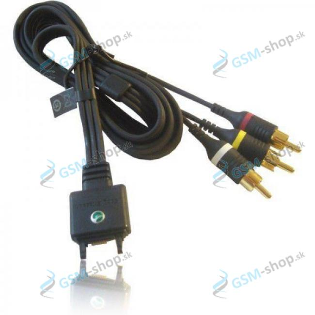 TV kábel Sony Ericsson ITC-60 Originál blister