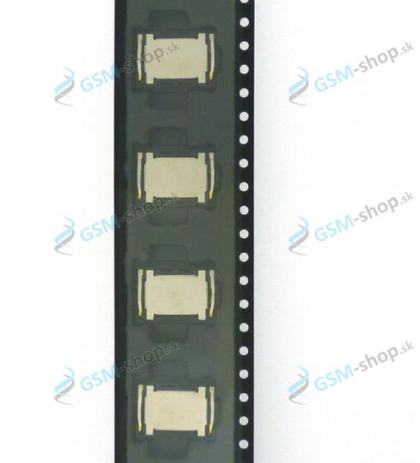 Zvonček (buzzer) Nokia 5530, X6 Originál
