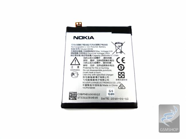 Batéria Nokia 5 Originál