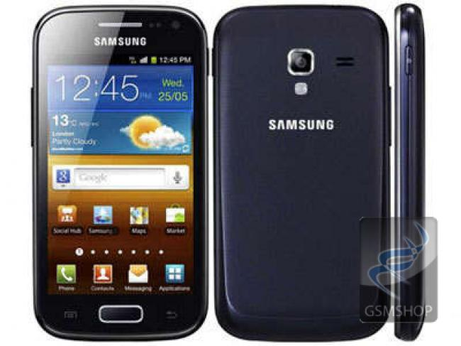 Maketa Samsung Galaxy Ace 2 (i8160)