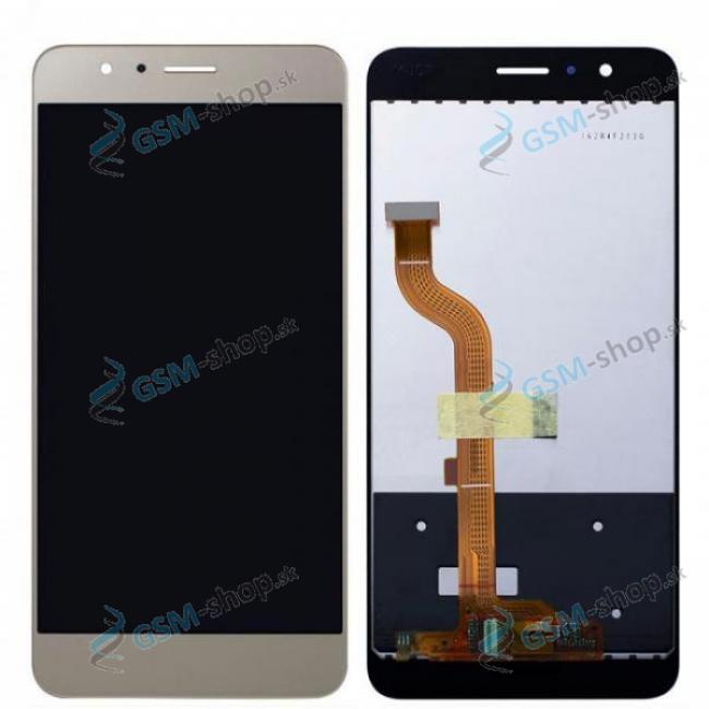 LCD Huawei Honor 8 a dotyk zlatý OEM