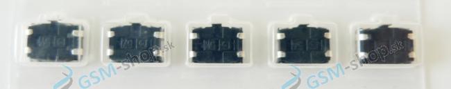 Mikrospínač Nokia N8-00 pre tlačidlo menu