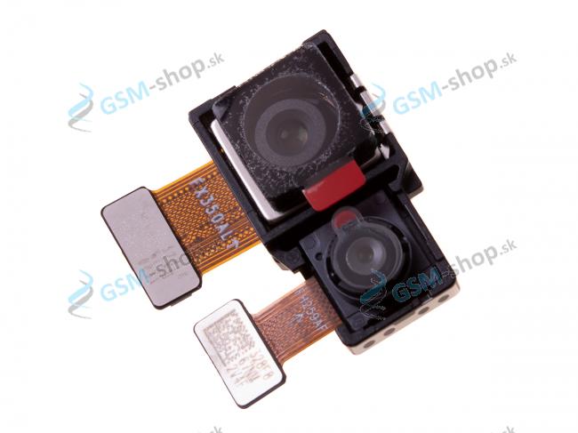 Kamera Huawei Mate 20 Lite zadná 20 MPx a 2 MPx Originál