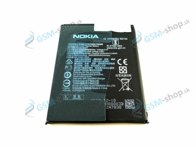 Batéria Nokia 8.1 Originál