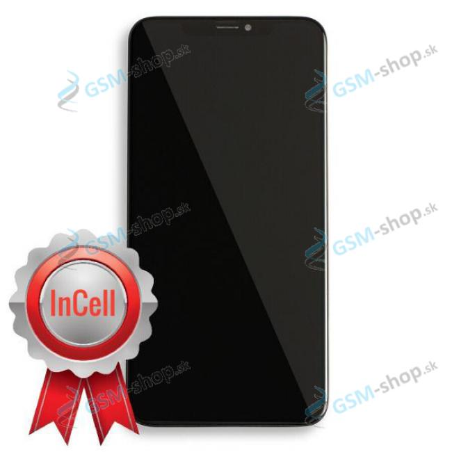 LCD iPhone Xs a dotyk čierny InCell