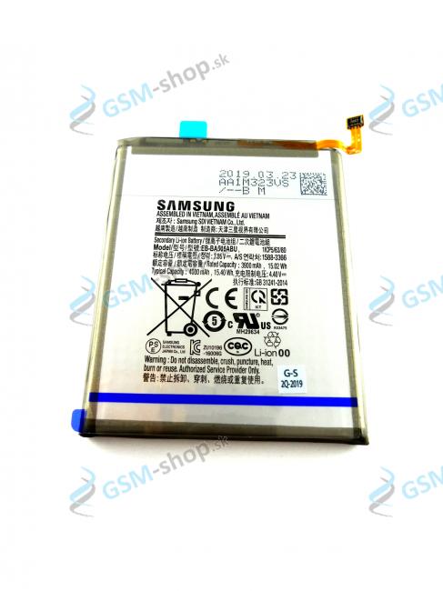 Batéria Samsung Galaxy A50 A505 EB-BA505ABU Originál