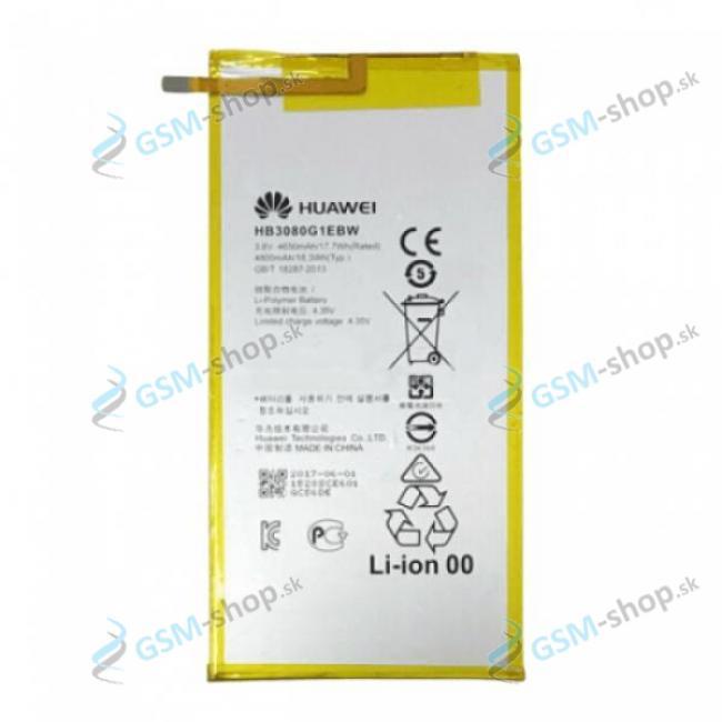Batéria Huawei Mediapad T1 8.0 (T1-821L) HB3080G1EBC Originál