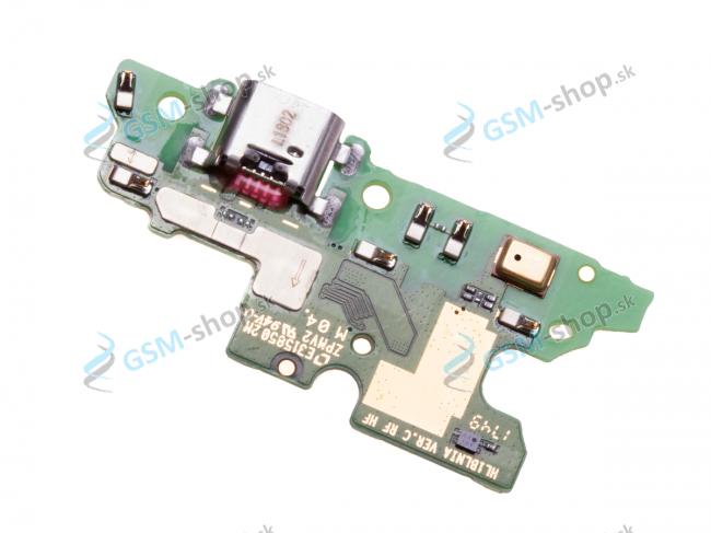 Flex Huawei Honor 6X, Mate 9 Lite pre nabíjanie Originál