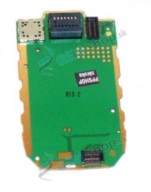 Doska LCD Nokia 6101, 6103 Originál