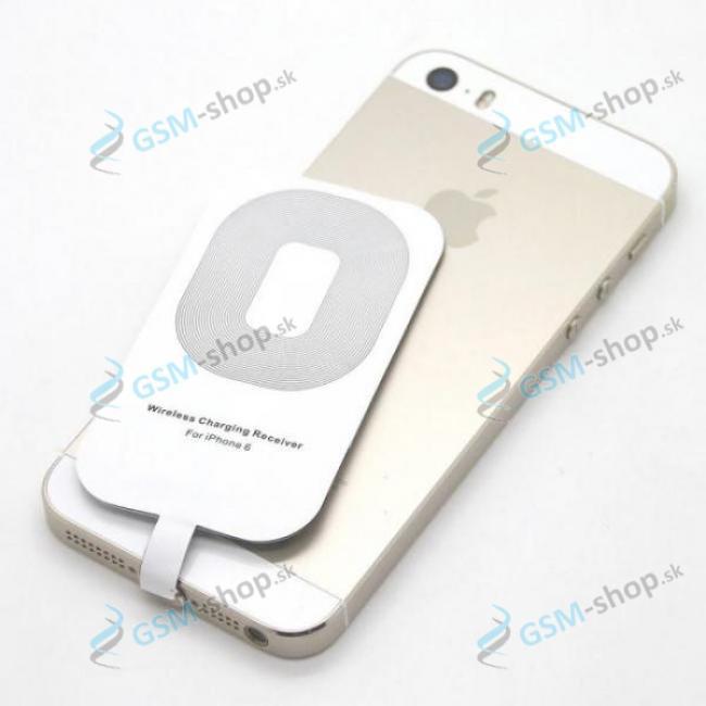Adaptér na bezdrôtové nabíjanie iPhone 6 0740b8be1c8