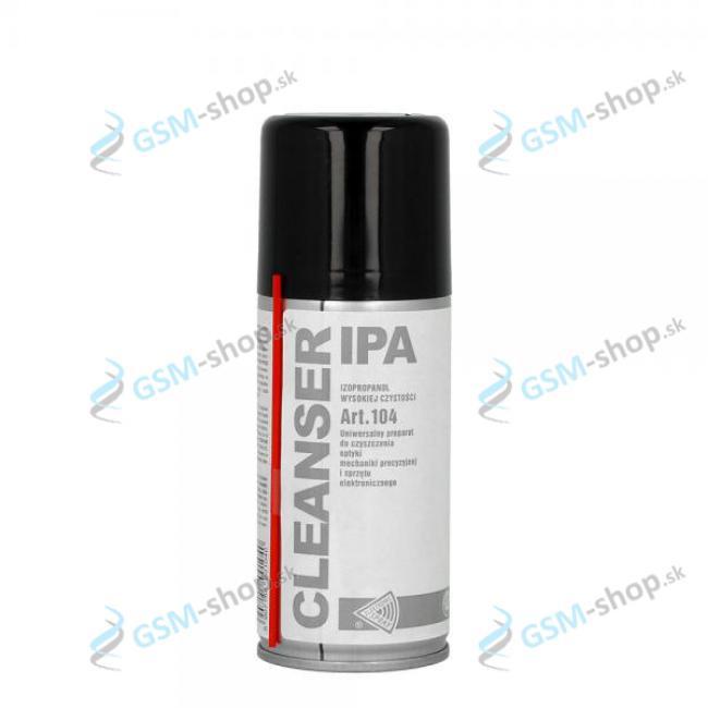 Sprej Isopropyl alkohol IPA Art.104 vysokej čistoty 150 ml