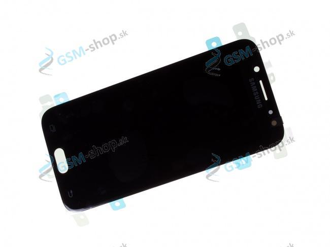 LCD displej Samsung Galaxy J5 2017 (J530F) a dotyk čierny Originál
