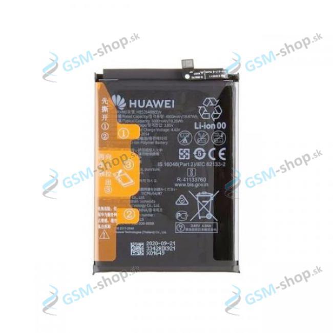 Batéria Huawei P Smart 2021, Honor 10X Lite HB526488EEW Originál