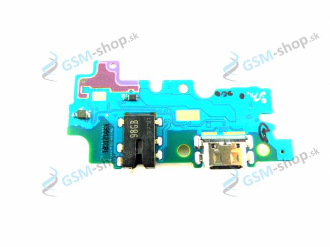 Flex Samsung Galaxy A30s (A307) pre nabíjanie Originál