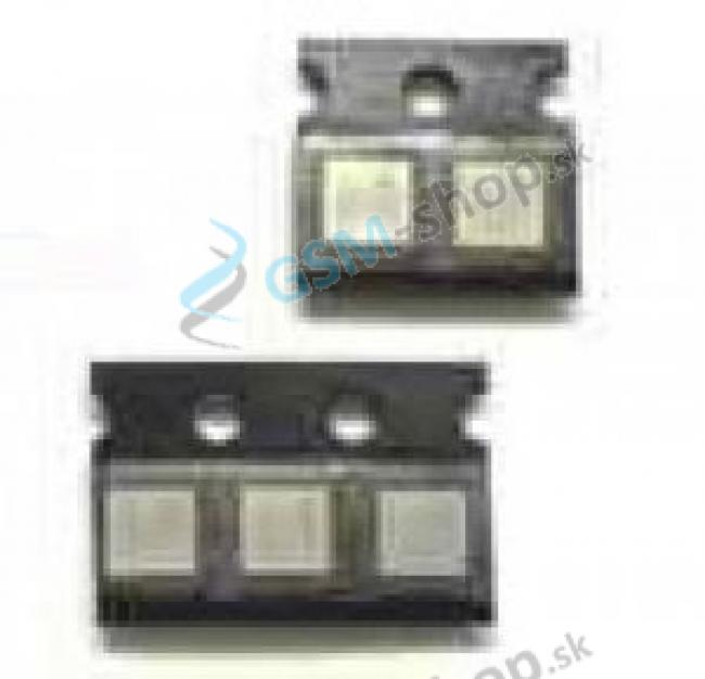 EMI filter mikrofónu E50, 5610, N95, N95 8GB Originál