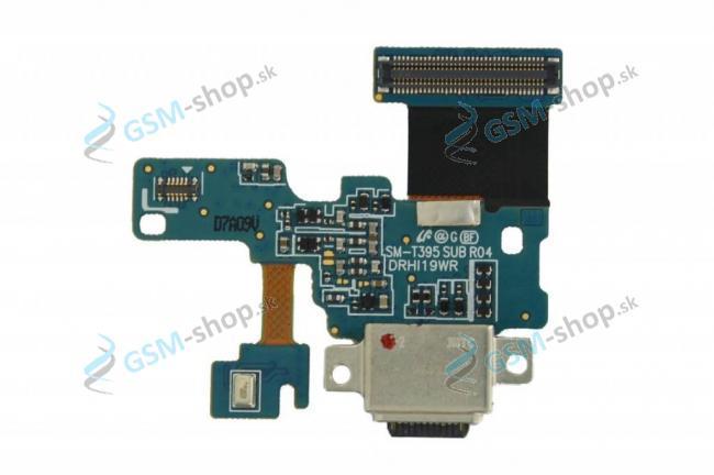 Flex Samsung Galaxy Tab Active 2 T390, T395 pre nabíjanie Originál