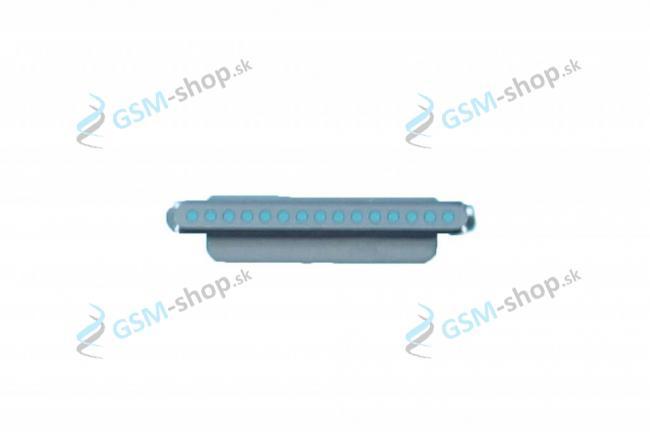 Mriežka Samsung A320F, A520F pre slúchadlo modrá Originál
