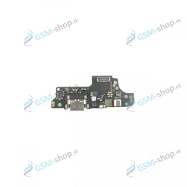 Flex Motorola Moto E7 (XT2095) pre nabíjanie Originál