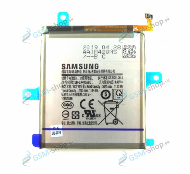 Batéria Samsung Galaxy A40 A405 EB-BA405ABE Originál