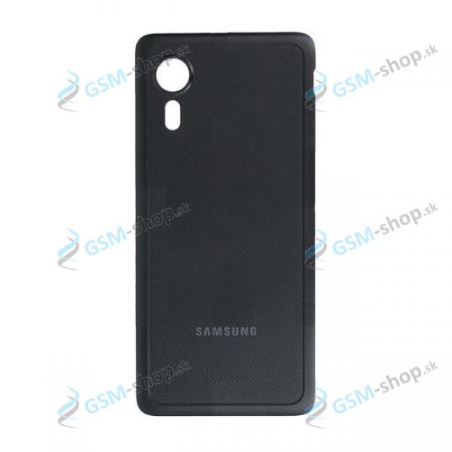 Kryt Samsung Galaxy Xcover 5 (G525) batérie čierny Originál