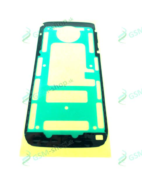 Lepiaca páska Lenovo Moto G6 Play, E5 na zadný kryt Originál