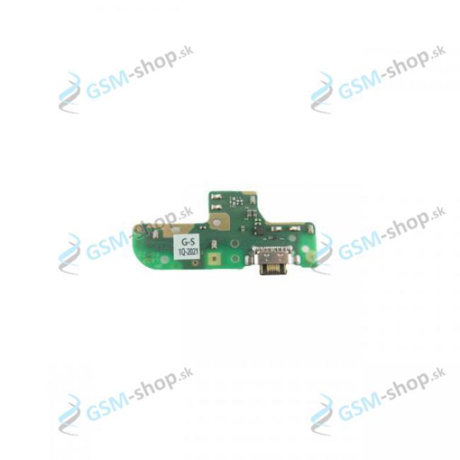 Flex Motorola Moto G9 Power (XT2091) pre nabíjanie Originál