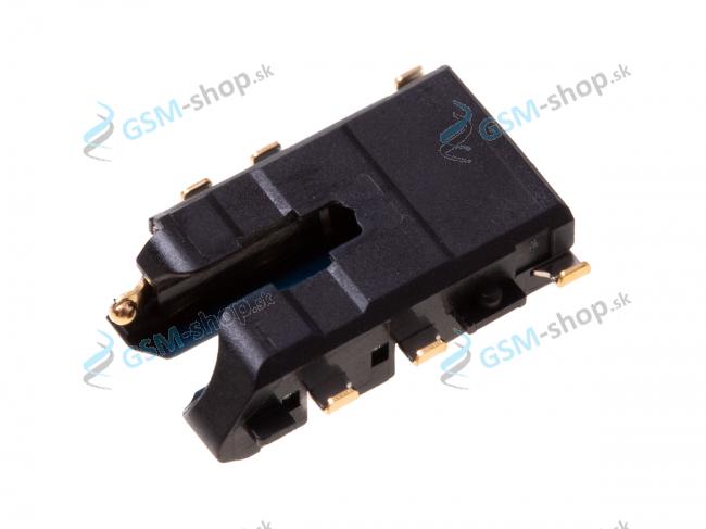 Audio konektor Huawei Mate 20 Lite, P Smart Plus, Y6 2019 Originál
