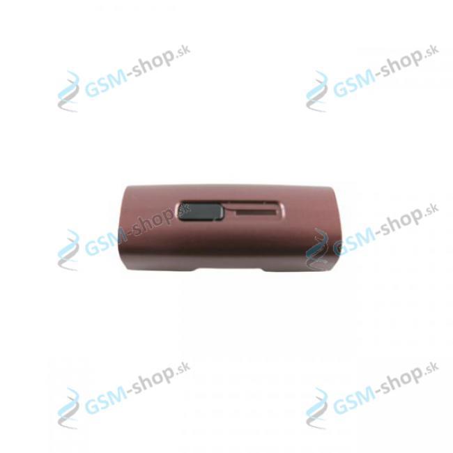 Kryt antény Nokia 3230 červený Originál