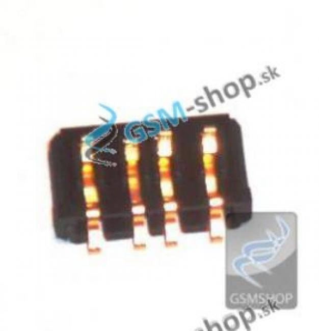 Batériový kontakt Nokia 8210