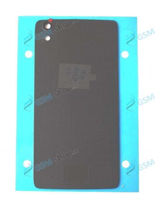 Kryt Blackberry Dtek50 batérie čierny Originál