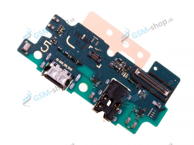 Flex Samsung Galaxy A50 A505 pre nabíjanie Originál