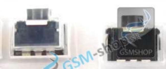 Mikrospínač Nokia 5800,N73,N95, N95 8GB