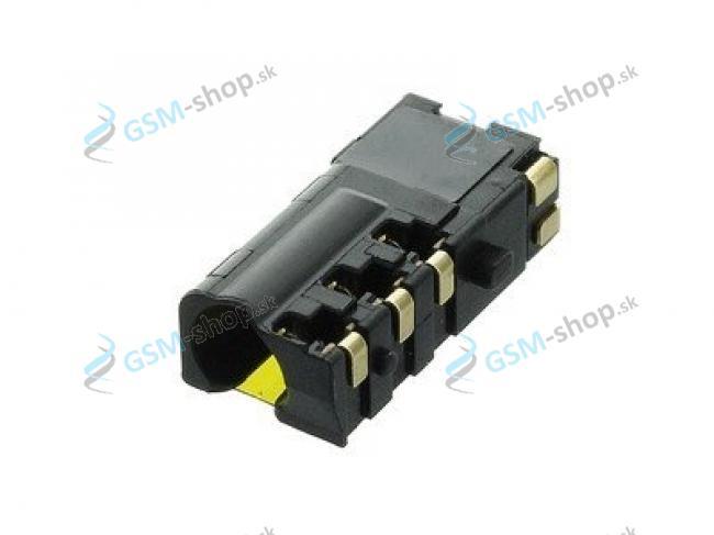 Audio konektor Huawei P9, P9 Plus, P9 Lite Originál