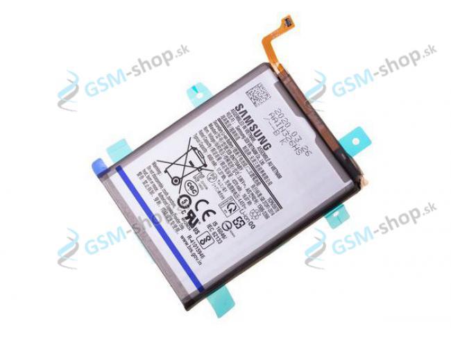 Batéria Samsung Galaxy Note 10 Lite EB-BN770ABY Originál