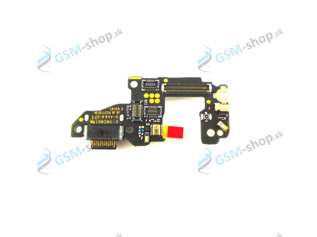 Flex Huawei P30 pre nabíjanie Originál