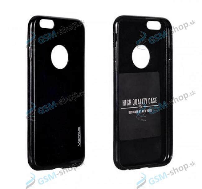 Ochranný kryt Extra Huawei P10 Lite čierny