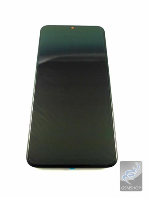 LCD Huawei P Smart 2019 a dotyk s krytom čiernym Originál