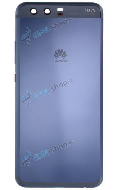 Kryt Huawei P10 zadný modrý Originál