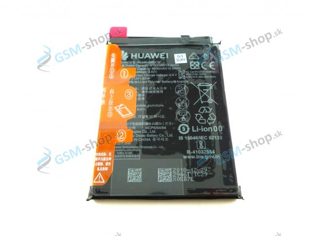 Batéria Huawei P30 Pro HB486486ECW Originál