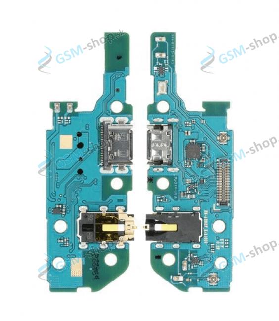 Flex Samsung Galaxy A20E A202 pre nabíjanie Originál