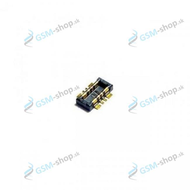 Batériové kontakty Samsung G950, J530, N960 Originál