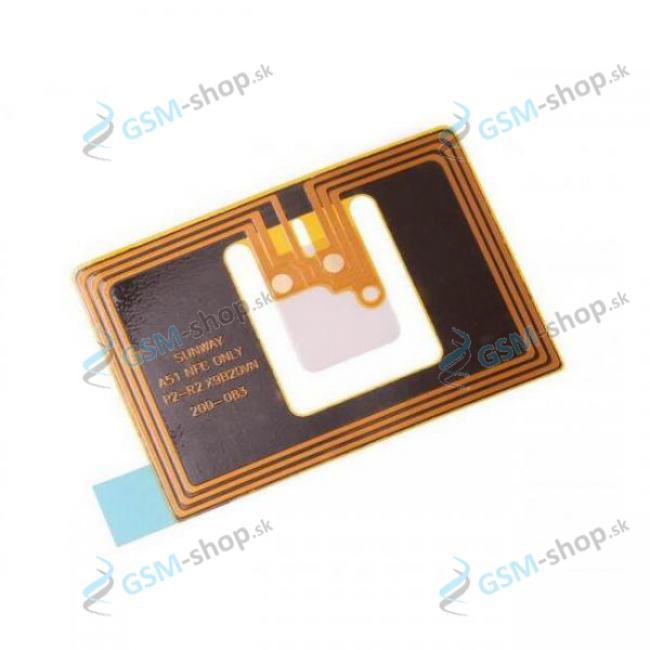 Anténa Samsung Galaxy A51 (A515) pre NFC Originál