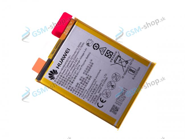 Batéria Huawei Nova Plus, Honor 6X, Mate 9 Lite HB386483ECW Originál
