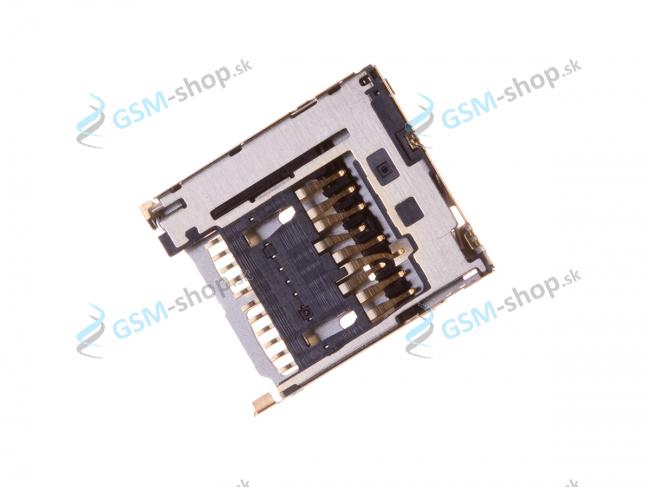 Čítač pamäťovej karty pre Sony Xperia L2 Originál