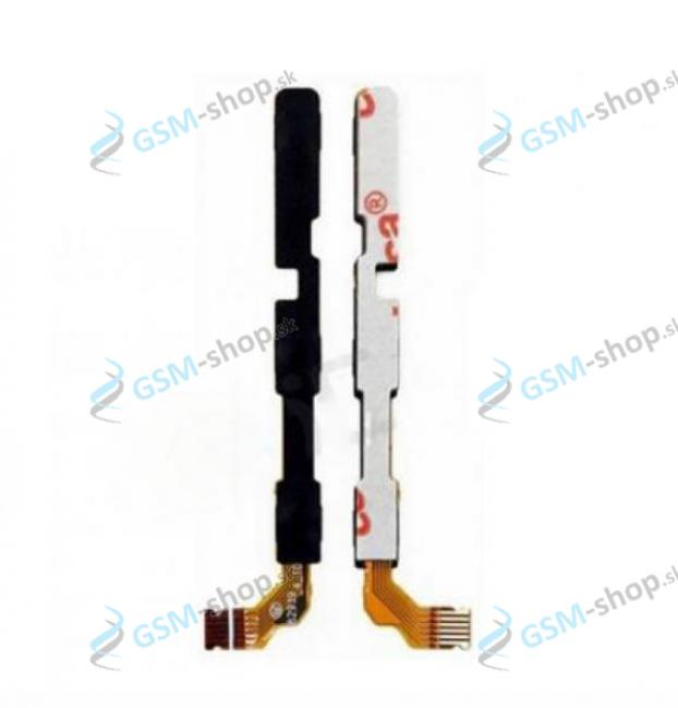 Flex Lenovo K6 Note, K6 Power pre zapínanie OEM