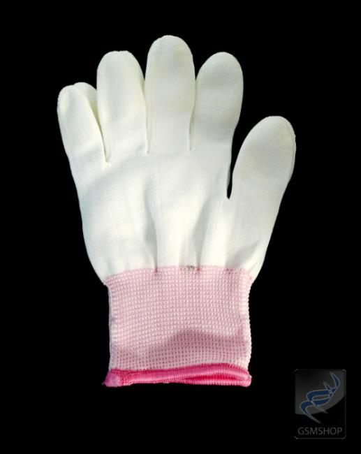 Antistatické pracovné rukavice ESD veľkosť S