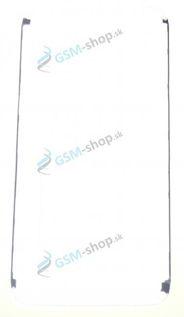 Lepiaca páska na displej iPhone 7 Plus biela Originál