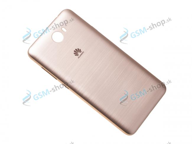 Kryt Huawei Y5 II 4G zadný zlatý Originál