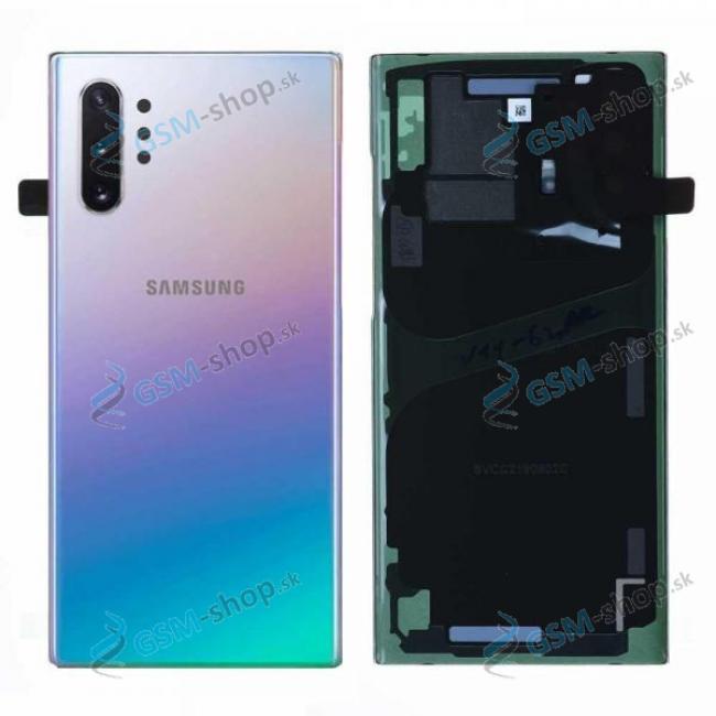 Kryt Samsung Galaxy Note 10 Plus (N975) batérie Aura Glow Originál