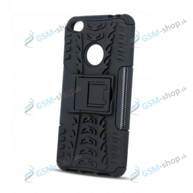 Púzdro DEFENDER Huawei P30 Lite čierne